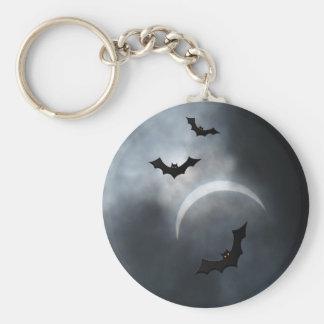 Llavero Palos fantasmagóricos de Halloween en eclipse