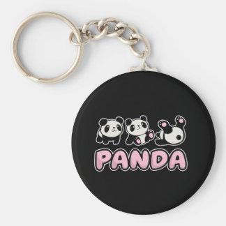 Llavero Panda