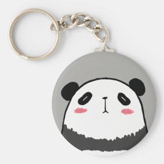 Llavero Panda perezosa