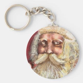 Llavero Papá Noel