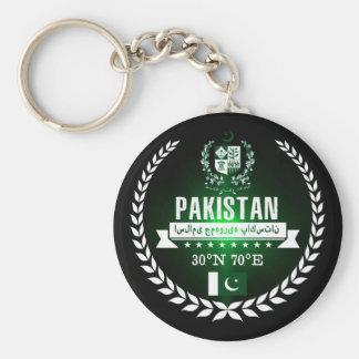 Llavero Paquistán