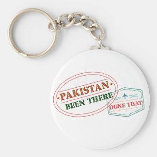 Llavero Paquistán allí hecho eso
