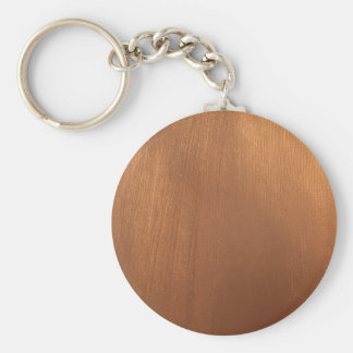 Llavero Para el amor de metálico - luz tenue de cobre