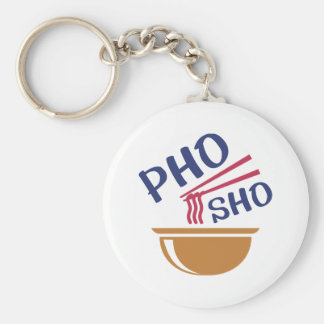 Llavero Pho Sho