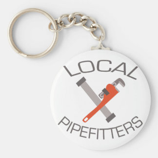 Llavero Pipefitters local