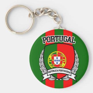 Llavero Portugal