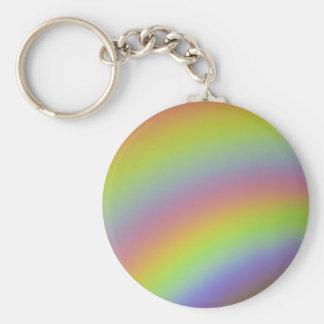 Llavero Producto del arco iris