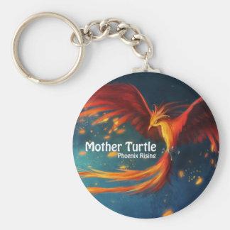 Llavero Productos de la tortuga de la madre