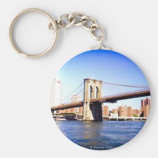 Llavero Puente de Brooklyn