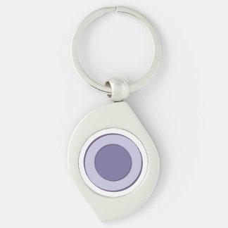 Llavero Puntos de PurpleInLilac