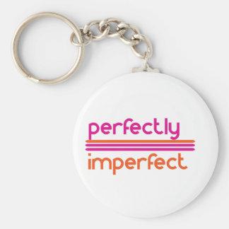 Llavero Refresque perfectamente imperfecto