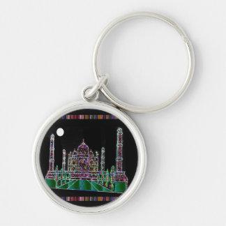 Llavero REGALOS de la VUELTA del SORTEO del fiesta: El Taj