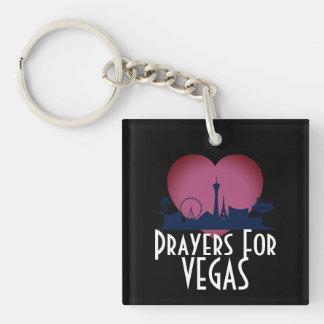 Llavero Rezos para Las Vegas