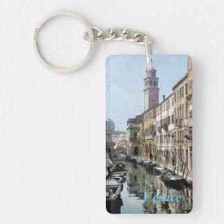 Llavero Río Ognissanti, Venecia