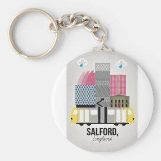 Llavero Salford