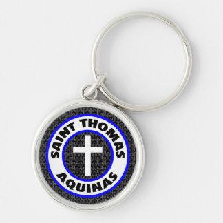 Llavero Santo Tomás de Aquino