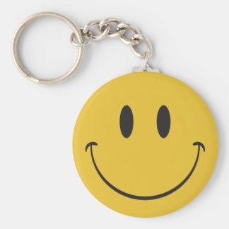 Llavero Sea emoji sonriente feliz