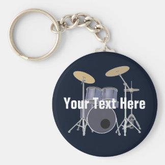 Llavero Sistema del tambor