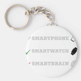 Llavero ¿Smartbrain?