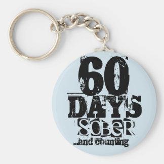 Llavero Sobriedad de 60 días