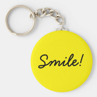 Llavero ¡Sonrisa!