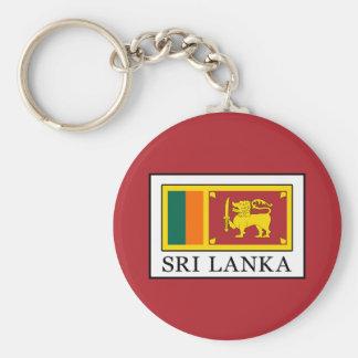 Llavero Sri Lanka
