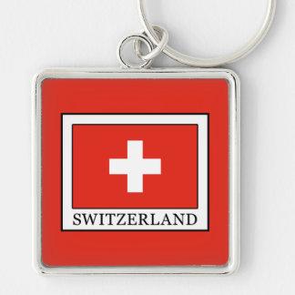Llavero Suiza