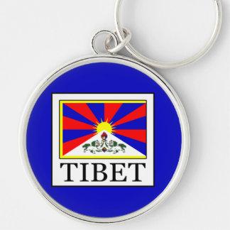 Llavero Tíbet
