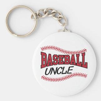 Llavero Tío del béisbol