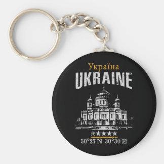 Llavero Ucrania