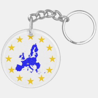 Llavero Unión europea
