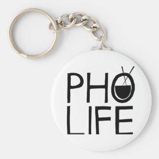 Llavero Vida de Pho