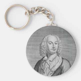 Llavero Vivaldi Keychain