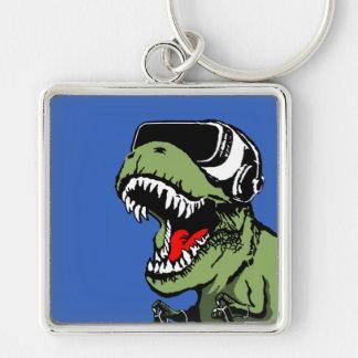 Llavero VR T-rex