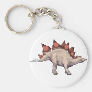 Llaveros del dinosaurio