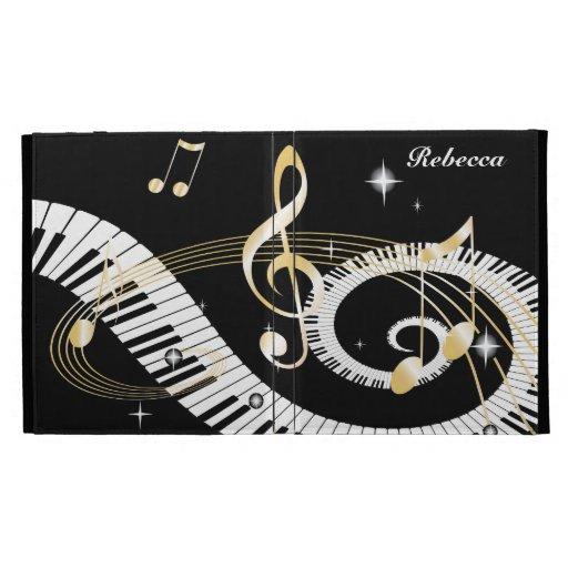 Pretty Music Notes