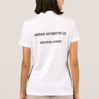 LLC automotriz medio - polo (w)
