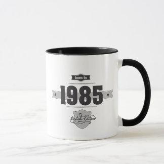 Llevado en 1985 (Dark&Lightgrey)