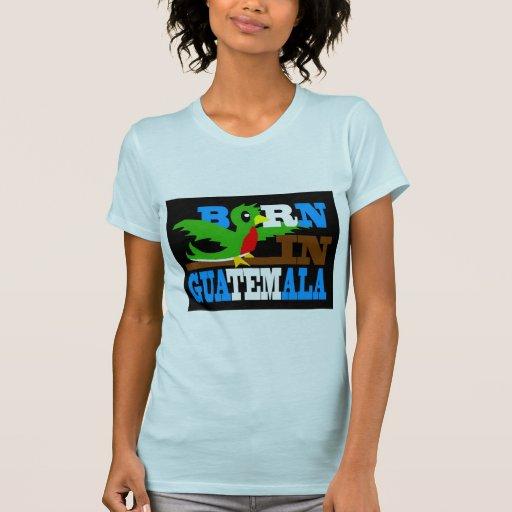 Llevado en Guatemala 2 Camiseta