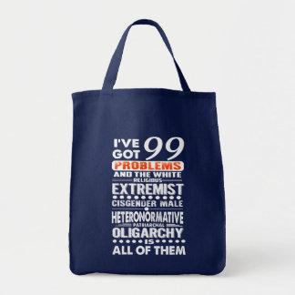 Lleve su comida en esto bolso de tela