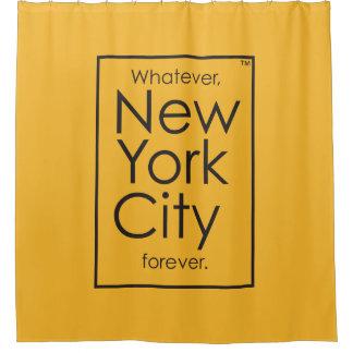 Lo que, New York City para siempre