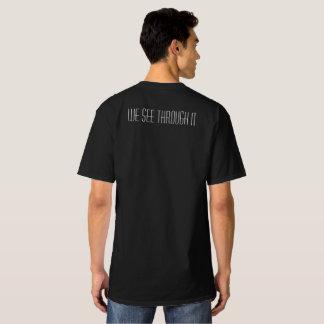 Lo vemos a través camiseta