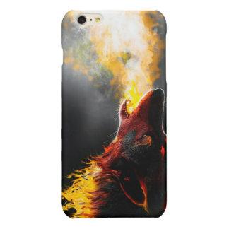 Lobo del fuego