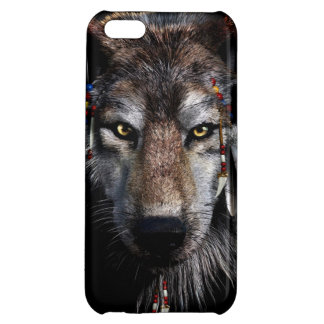 Lobo indio - lobo gris