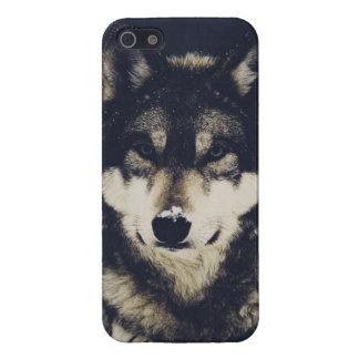 Lobo iPhone 5 Cobertura