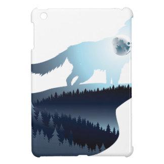 Lobo que grita en la noche Forest1 2