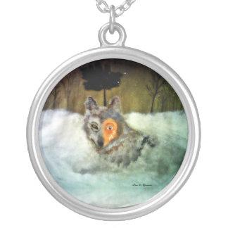 Lobo valiente joyerias personalizadas