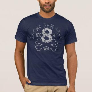 Local Fan Club. Camiseta