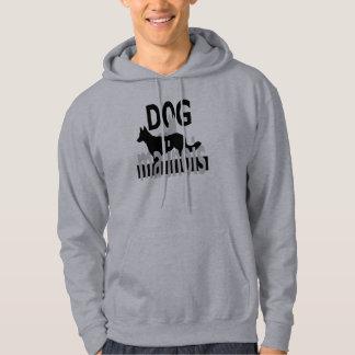 logodogmalinois4 sudadera