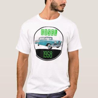 Logotipo 1958 de Edsel del vintage Camiseta